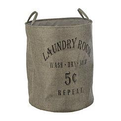 Five Cents Laundry Basket