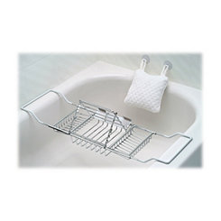 Bathtub Caddy 6-pc. Gift Set