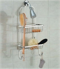 Shower Caddy 6-pc. Gift Set
