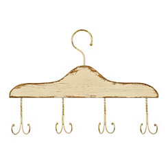 Antique Clothes Hanger Wall Hook