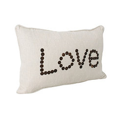 Love Natural Catalina Pillow