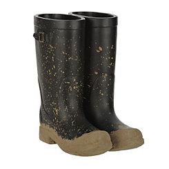 Muddy Boots Planter