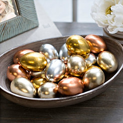 Metallic Easter Egg Filler
