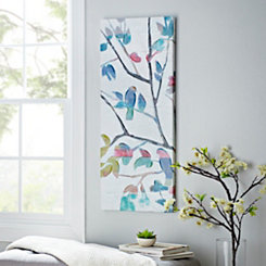Upcoming Spring I Canvas Art Print