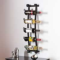 St. Emilion Wall Mounted Wine Rack