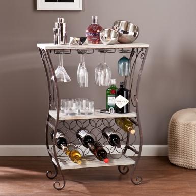 wine racks | wine bottle holders | kirklands