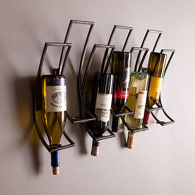 Milan Contemporary Wine Rack