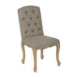 Kerri Gray Dining Chair