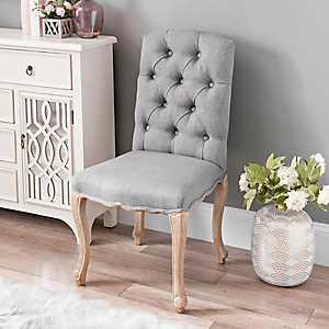 Kerri Gray Dining Chair