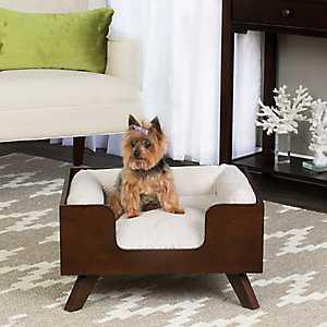 Morgan Wooden Pet Bed