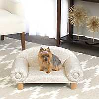 QBrandy Vine Sofa Pet Bed