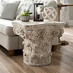 Athena Capital Accent Table