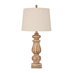 Shelby Kerala Table Lamp