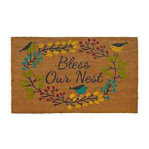Bless Our Nest Doormat