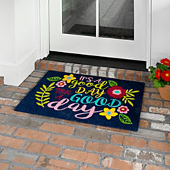 Good Day Doormat
