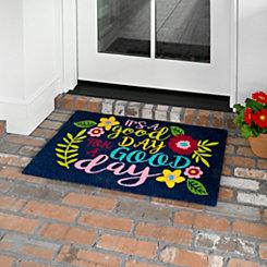 Good Day Doormat