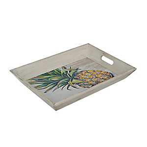 Pineapple Decorative Tray