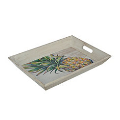 Pineapple Decorative Tray