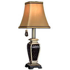 Diamond Brompton Table Lamp