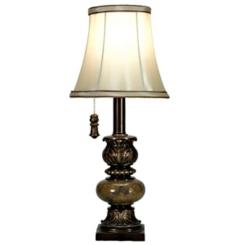 Trieste Marble Table Lamp