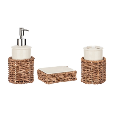 Bathroom Accessories With Crosses bathroom accessories | toilet paper holder | kirklands