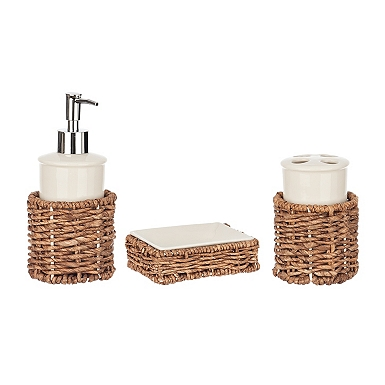 eiffel tower bathroom decor  bathroom accessories toilet paper holder kirklands
