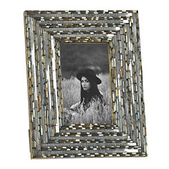 Carey Bangle Picture Frame, 4x6