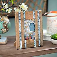 Natural Charm Picture Frame