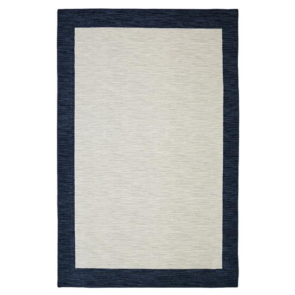 navy brutti area rug 8x10
