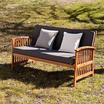 Tiergarten Outdoor Sofa