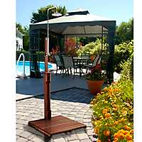 Griffith Outdoor Shower