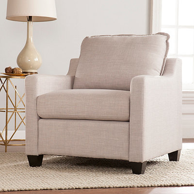 Light Gray Harrison Chair
