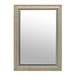 Cottage Embossed Wall Mirror