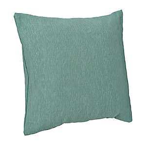 Seafoam Blue Plateau Pillow