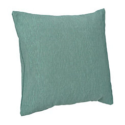 Seafoam Blue Plateau Pillow