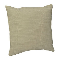 Tan Plateau Pillow