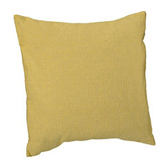Yellow Plateau Pillow