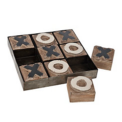 Tic Tac Toe Tabletop Game