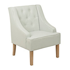 Sea Mist Kate Accent Chair