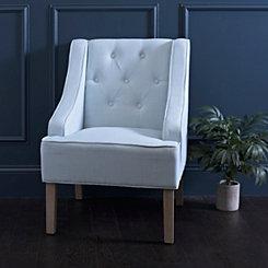 Sea Mist Kate Accent Chair