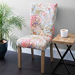 Meadowlark Surf Parsons Chair
