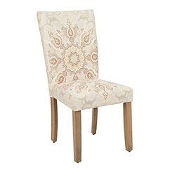 Paddington Mist Parsons Chair