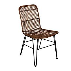 Rattan Urban Dweller Accent Chair
