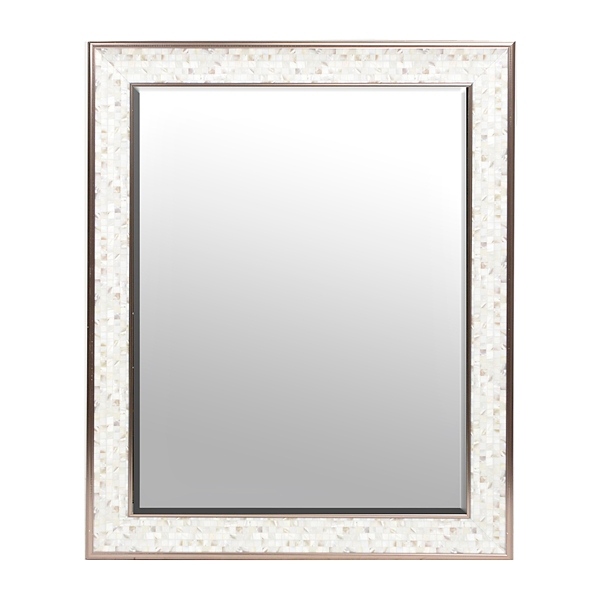 Bathroom Mirrors Kirklands framed mirrors for bathroom. perfect silver framed mirror bathroom