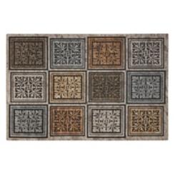 Masonry Foliage Doormat