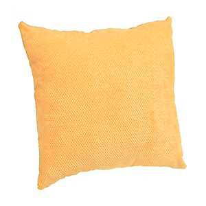 Delano Golden Yellow Pillow
