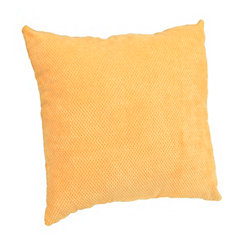 Delano Golden Yellow Pillow