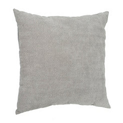 Delano Silver Pillow