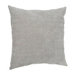Delano Silver Pillow