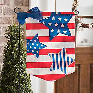 Stars and Stripes Flag Set